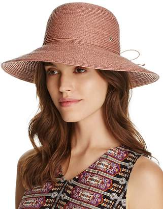 Helen Kaminski Delphina Hat $230 thestylecure.com