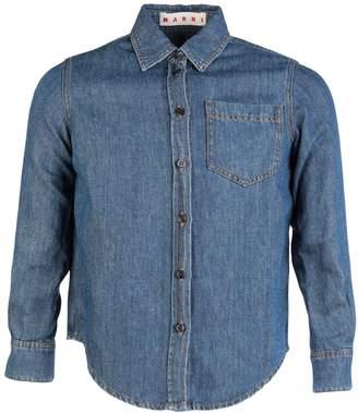 Marni Denim shirts