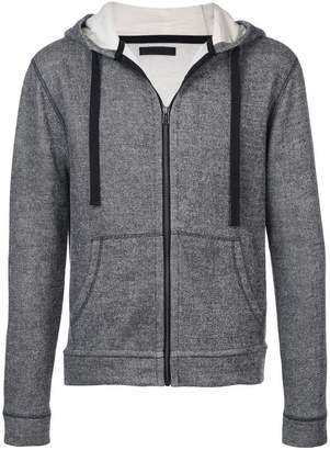 ATM Anthony Thomas Melillo zipped hoodie