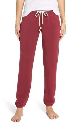 Make + Model Dreamy Fleece Jogger Pants