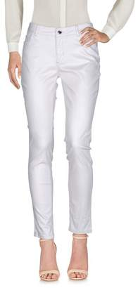 TROUSERS - Casual trousers Giamba Paris UiRdJssE4I