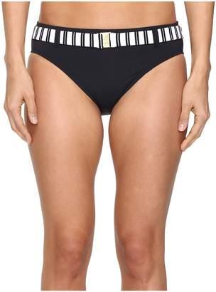 Bleu Rod Beattie Cruise Control Belted Bottom Women's Swimwear