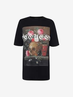 Alexander McQueen Still Life T-Shirt