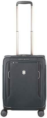 Victorinox Werks Traveler 6.0 Softside Global Carry-On Suitcase (55cm)