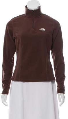 The North Face Lightweight Fleece Pullover
