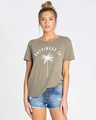 Billabong Women's Graphic Tee