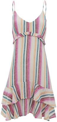 Rails Martina Avila Stripe Dress