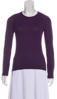 Loro Piana Crew Neck Cashmere Sweater Crew Neck Cashmere Sweater