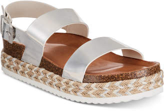 Aldo Ruryan Flat Sandals Women Shoes
