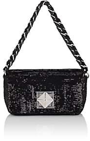 Sonia Rykiel Women's Le Copain Shoulder Bag - Black