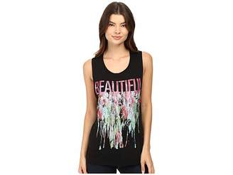 Life is Beautiful Beautiful Drip - Muscle Tank