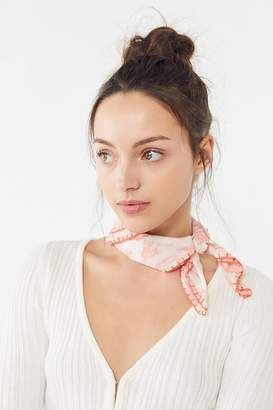 Laura Ashley UO Exclusive Cotton Bandana