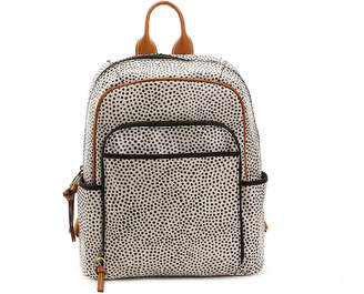 Fossil Keyper Backpack - Women's