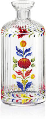 CABANA Handpainted Bottle
