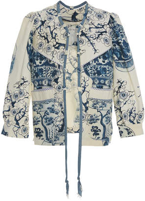 Of A Kind Alix of Bohemia One Clio Jacket