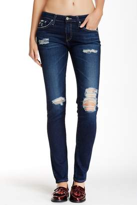 AG Jeans The Stilt Cigarette Leg Jeans
