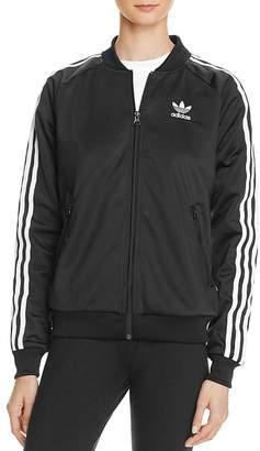 adidas Originals Track Jacket $70 thestylecure.com