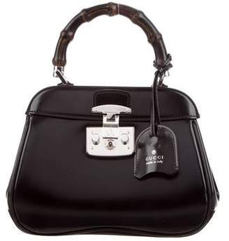Gucci Lady Lock Mini Top Handle Bag
