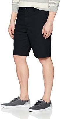 DC Men's Worker Straight Chino 20.5 inch Walk Shorts