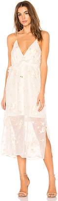 Elliatt Concert Dress