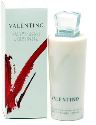 Valentino Women's V 6.7Oz Perfumed Body Lotion