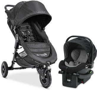Baby Jogger City Mini GT Travel System