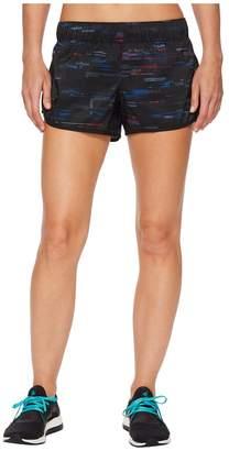 adidas MID 3 Graphic Shorts Women's Shorts