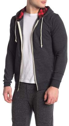 Threads 4 Thought Zip-Up Hoodie