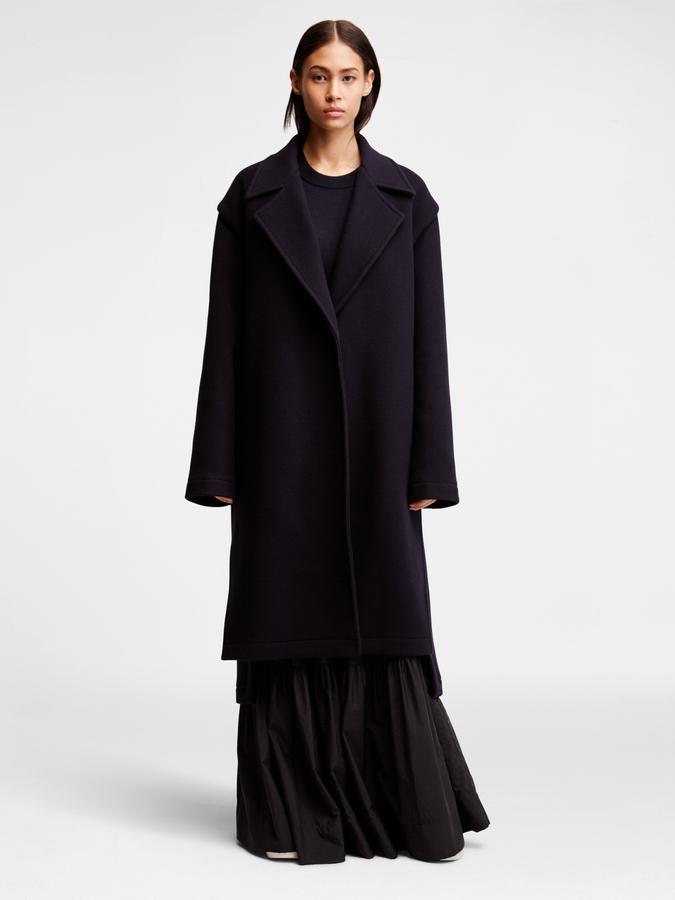 DKNYOversized Coat