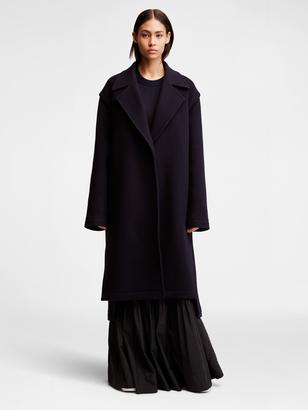 Oversized Coat $1,198 thestylecure.com