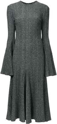 Ellery Conrad Godet dress