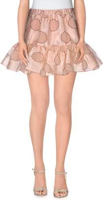 Valentino REDValentino Mini skirts