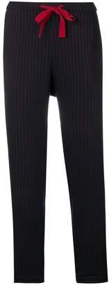 Bellerose striped trousers