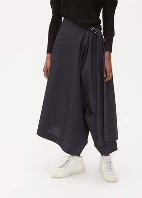 Issey Miyake 132 5 Flat Slit Skirt