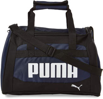 Puma Navy & White Transformation Cooler