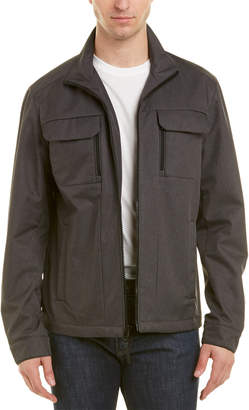 Michael Kors Hadley Melange Jacket