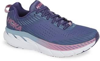 HOKA ONE ONE(R) Clifton 5 Running Shoe