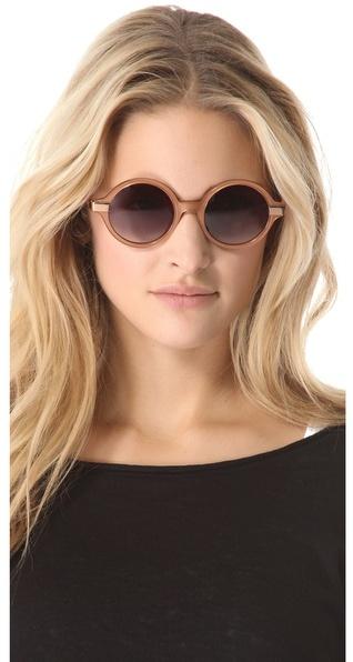 Elizabeth and James Wooster Sunglasses