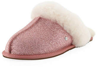 UGG Scuffette II Sparkle Slippers