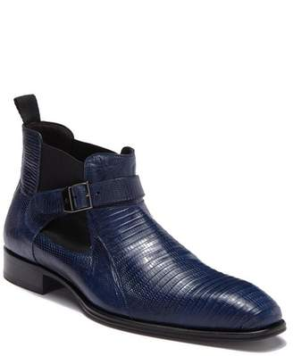 Mezlan Genuine Leather Chelsie Boot