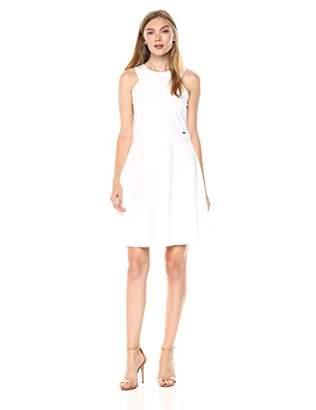Armani Exchange A X Women's Pop A-line Dress