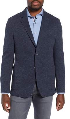 Bugatchi Stretch Cotton Knit Sport Coat