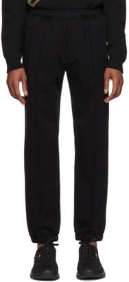 Fendi Black Forever Lounge Pants