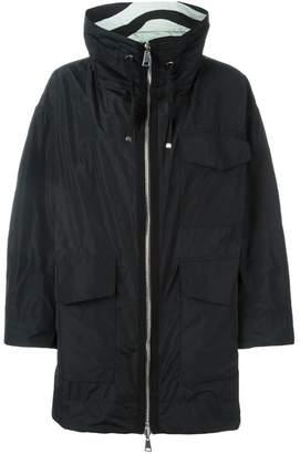 Moncler 'Saupe' raincoat