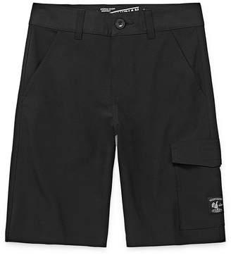Vans Vanphibian Short Hybrid Shorts Big Kid Boys