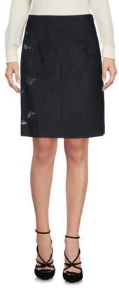 Roberta Scarpa Knee length skirt