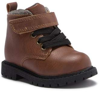 Carter's Baxter Lace-Up Boot (Toddler & Little Kid)