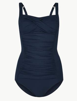 Marks and Spencer Secret Slimming Non-Wired Swimsuit