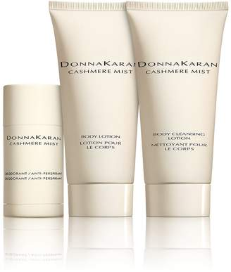 Donna Karan New York Cashmere Mist Travel Essentials Set