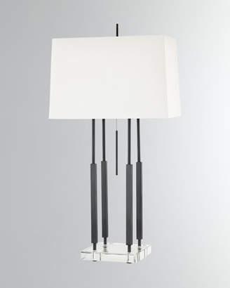 Hudson Valley Lighting Rhineback Table Lamp